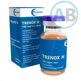 Trenbolone hexa (Parabolan) kaufen