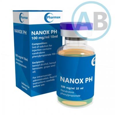 Nandrolone phenylpropionate (NPP) kaufen