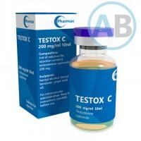 Testosterone cypionate kaufen